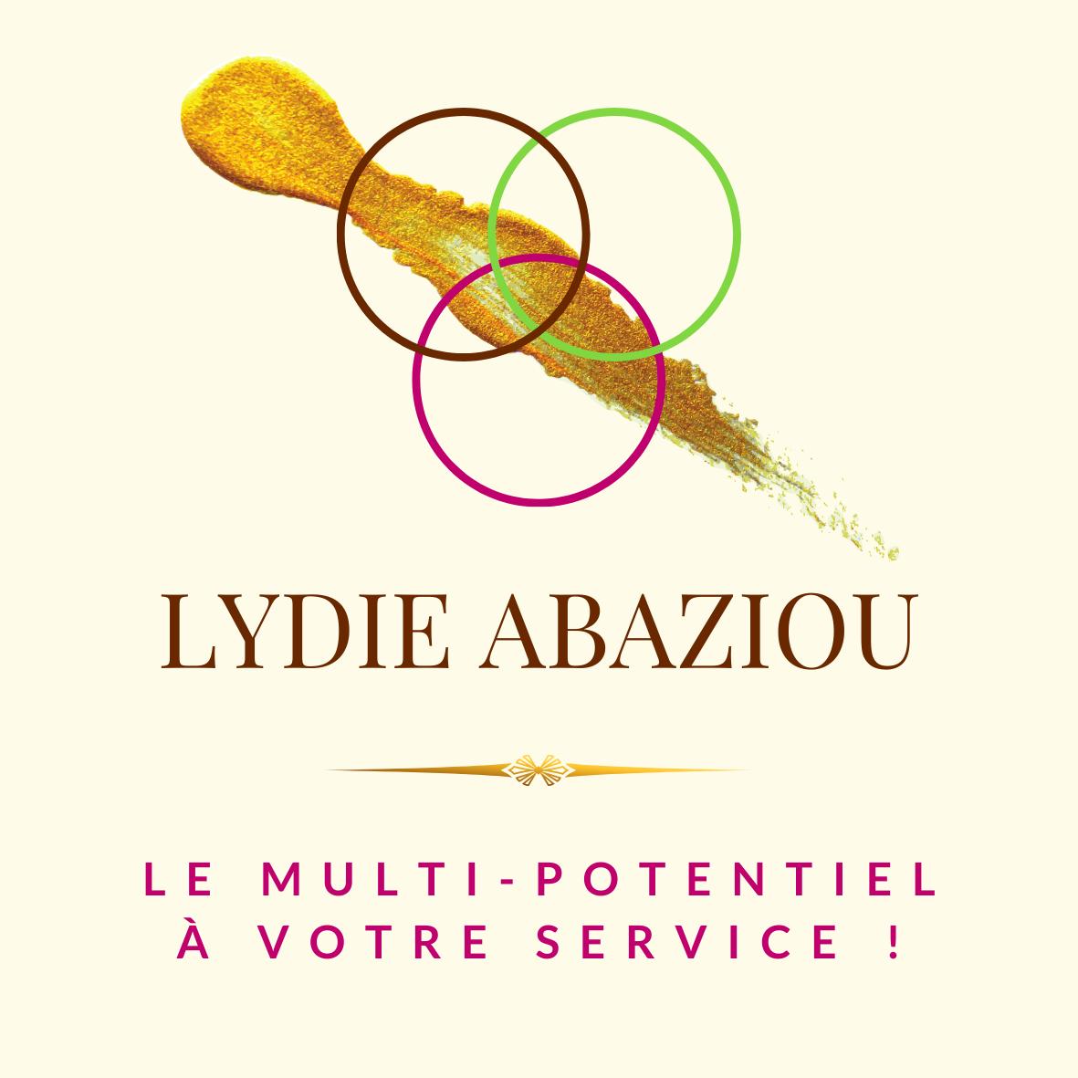 Lydie Abaziou